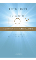 How to Be Holy