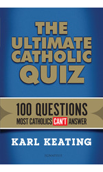The Ultimate Catholic Quiz