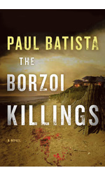 The Borzoi Killings