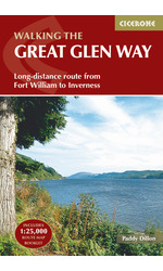 Walking the Great Glen Way