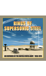 Rings of Supersonic Steel