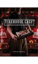 The Firehouse Chef