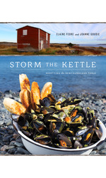 Storm the Kettle