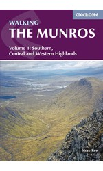 Walking the Munros Volume 1