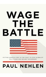 Wage the Battle
