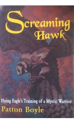 SCREAMING HAWK